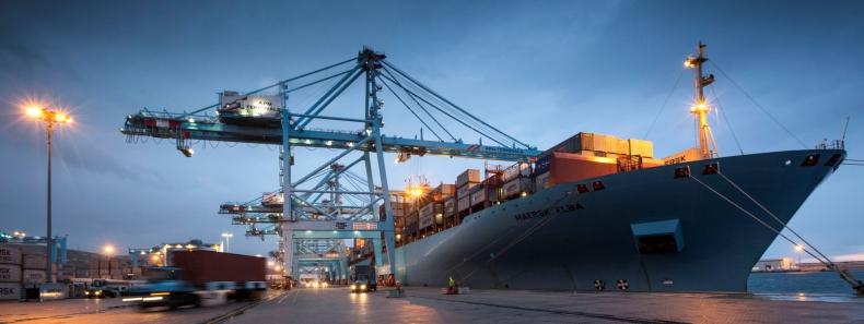 Czołowi operatorzy portów stawiają na zielone technologie - GospodarkaMorska.pl