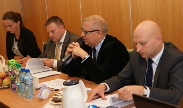 Spotkanie podgrupy roboczej PO RYBY 2014-2020 ds. akwakultury - GospodarkaMorska.pl