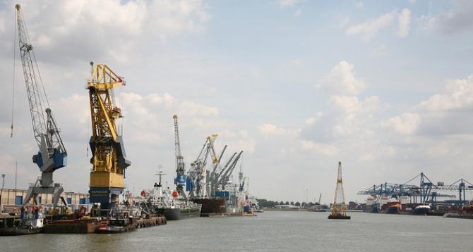Stena Line i Port Rotterdam zbudują drugie stanowisko w Europorcie - GospodarkaMorska.pl
