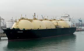 Chiny chcą wykorzystać Północną Drogę Morską do importu gazu z Rosji - GospodarkaMorska.pl