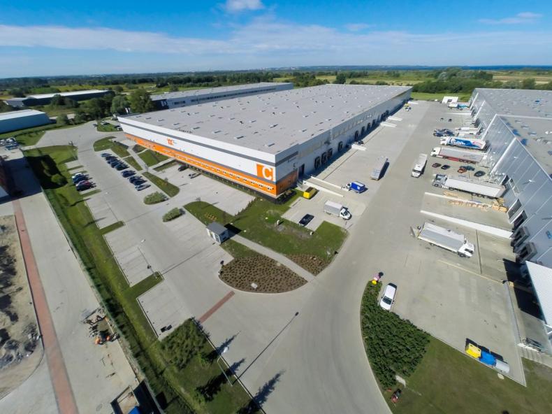 Kolejni najemcy wynajęli powierzchnie w North-West Logistic Park w Szczecinie - GospodarkaMorska.pl
