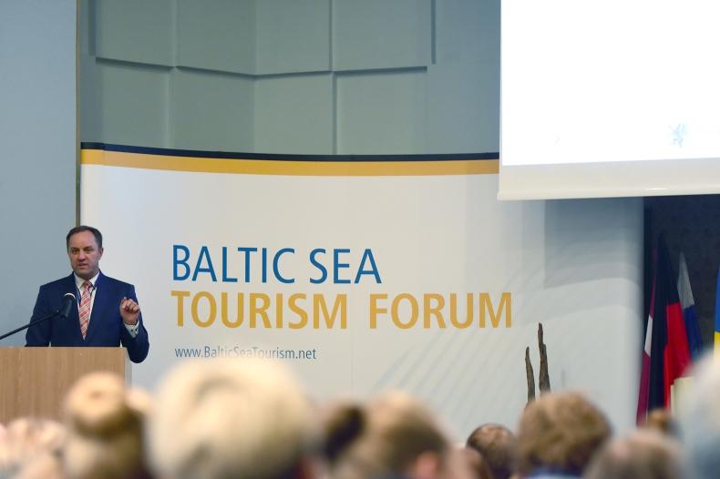 8. Forum Turystyczne Państw Bałtyckich w Gdańsku - GospodarkaMorska.pl