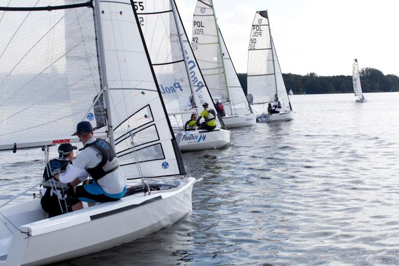Finał Pucharu Polski Nautica 450 na ProData CUP - GospodarkaMorska.pl