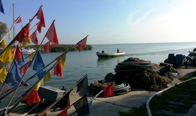 Pomoc finansowa dla rybaków przybrzeżnych - GospodarkaMorska.pl