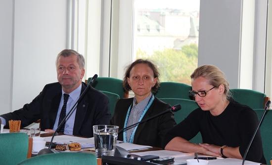 Debata o krajowej inteligentnej specjalizacji w sektorze gospodarki morskiej - GospodarkaMorska.pl