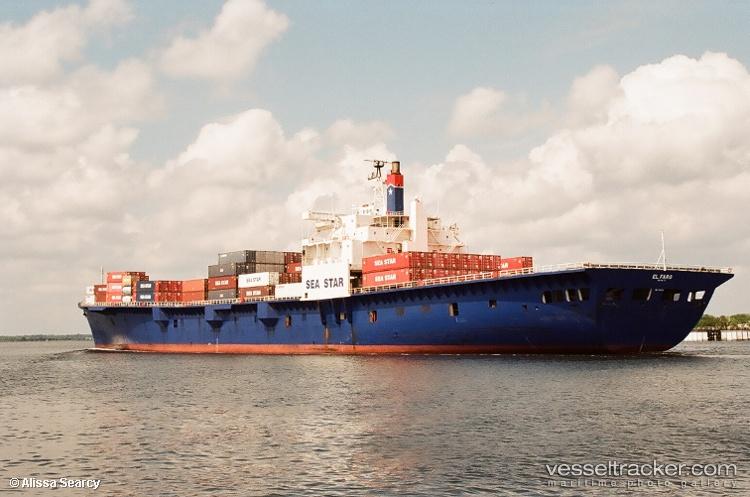 Nowe wieści o załodze kontenerowca El Faro (WIDEO) - GospodarkaMorska.pl