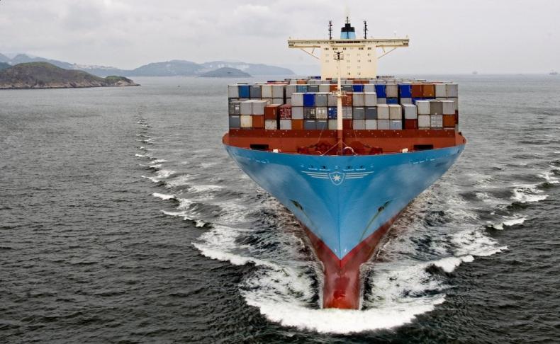 VGL Group uzyskało International Freight Forwarding Class A License - GospodarkaMorska.pl