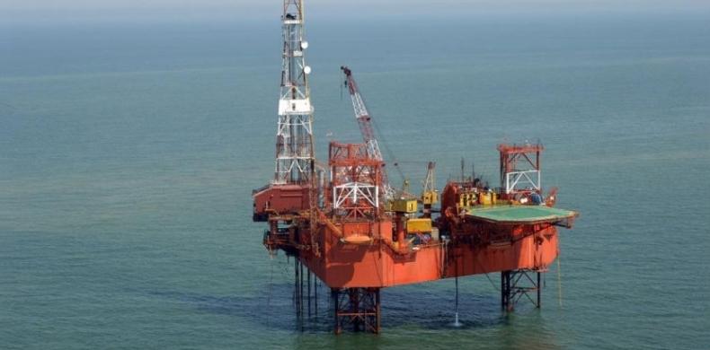 LOTOS ma pierwszą ropę z B8 - GospodarkaMorska.pl