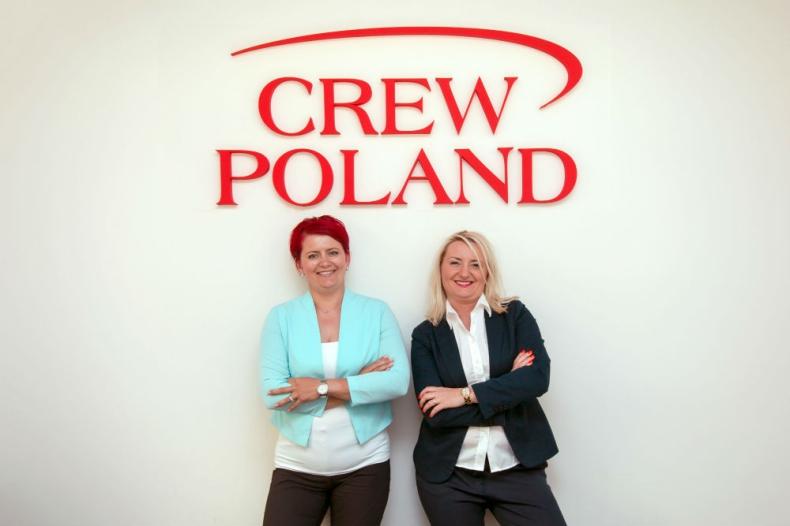 Gdzie szukać najlepszych ofert pracy na morzu? Tylko w Crew Poland - GospodarkaMorska.pl