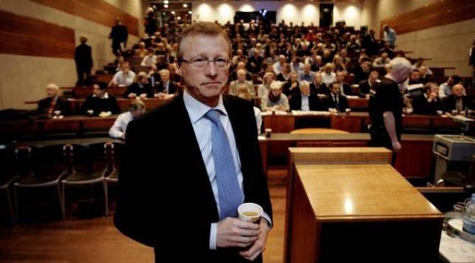 Nowy przewodniczący ECSA chce walczyć z błędami w prawodawstwie UE - GospodarkaMorska.pl