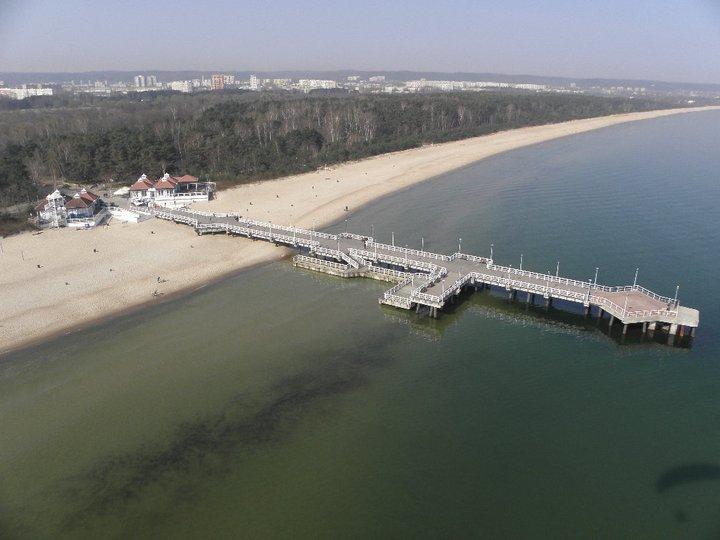 Gdańsk myśli o budowie kolejnej mariny - GospodarkaMorska.pl