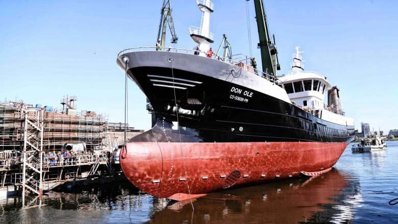 Ubiegły rok przemysł stoczniowy zamknął z 10 mld zł przychodów - GospodarkaMorska.pl