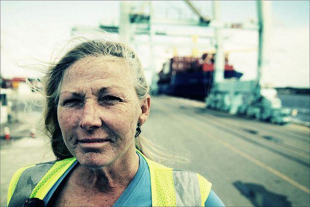 Dlaczego kobiety nie chcą pracować w żegludze morskiej? - GospodarkaMorska.pl