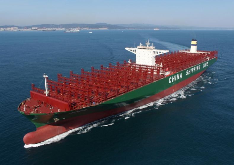 Armatorzy zamawiają statki, aby uniknąć nowych regulacji - GospodarkaMorska.pl
