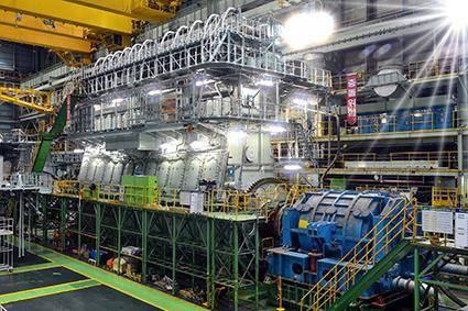 Oto największy i najpoteżniejszy silnik na świecie - GospodarkaMorska.pl