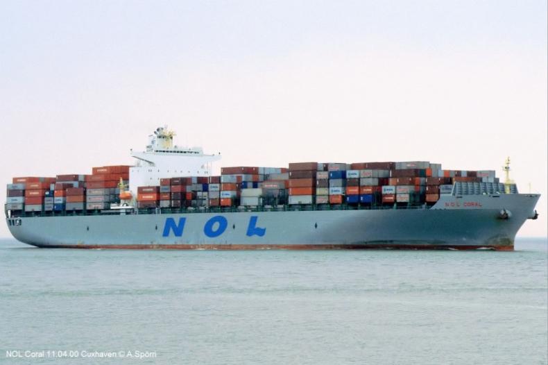 Trwa walka o zakup singapurskiego armatora. Wśród zainteresowanych CMA CGM, Maersk - GospodarkaMorska.pl