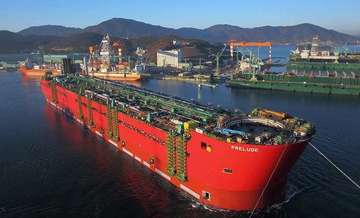 To prawdziwe giganty. Zobacz największe statki świata (WIDEO) - GospodarkaMorska.pl