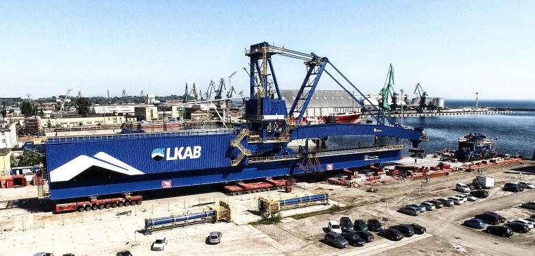 Wyniki Grupy Zamet Industry S.A. w trzecim kwartale 2015 roku - GospodarkaMorska.pl