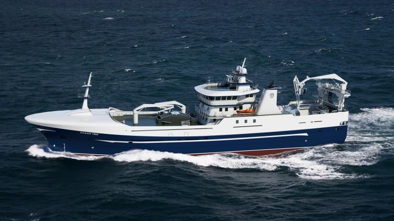 Nauta zbuduje statek rybacki dla Szkotów - GospodarkaMorska.pl