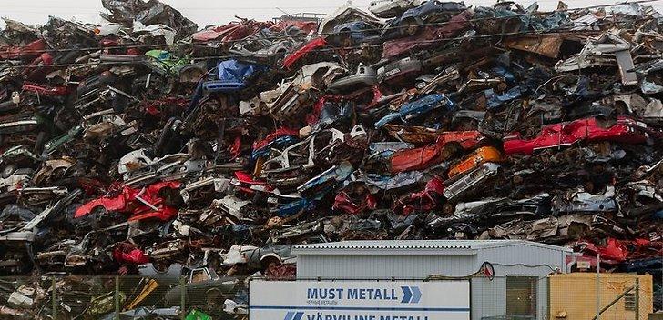 Lider złomowego rynku zwija biznes z gdyńskiego portu - GospodarkaMorska.pl