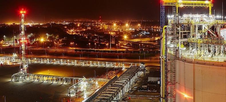 Gazoport w Świnoujściu wpisuje się w światowy trend rozwoju rynku LNG - GospodarkaMorska.pl