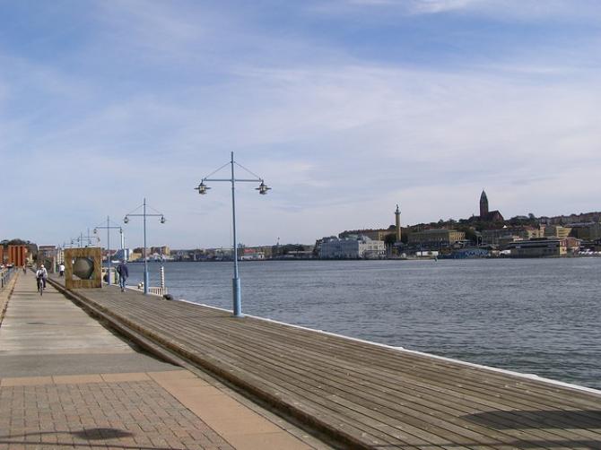 Porty Frederikshavn i Göteborg oraz Stena Line AB zawierają porozumienie - GospodarkaMorska.pl