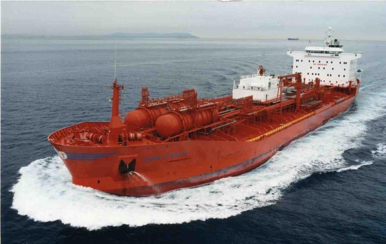 Po raz pierwszy w Polsce zmodernizowali statek do najwyższej klasy energetycznej - GospodarkaMorska.pl