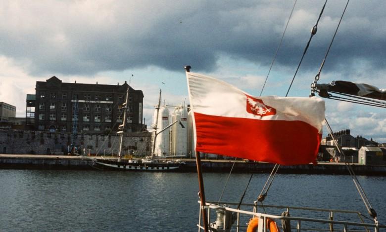 Niemcy opłacą składkę na ubezpieczenie społeczne swoich marynarzy - GospodarkaMorska.pl