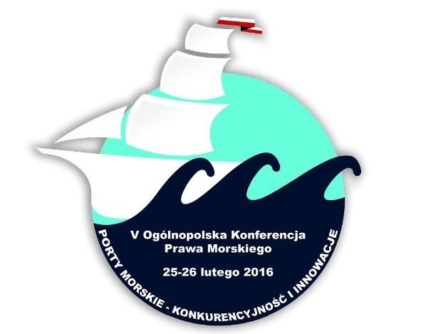 W czwartek rozpoczyna się V Ogólnopolska Konferencja Prawa Morskiego - GospodarkaMorska.pl
