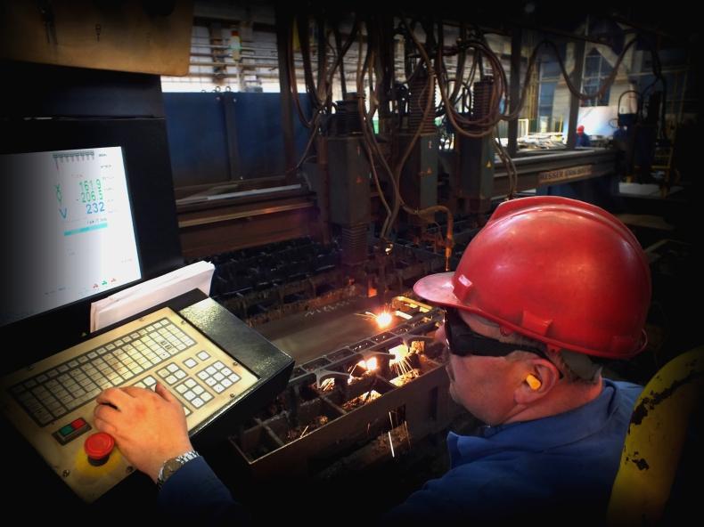 Zamet Industry wykona, dostarczy i zmontuje konstrukcję stalową mostu w Norwegii - GospodarkaMorska.pl