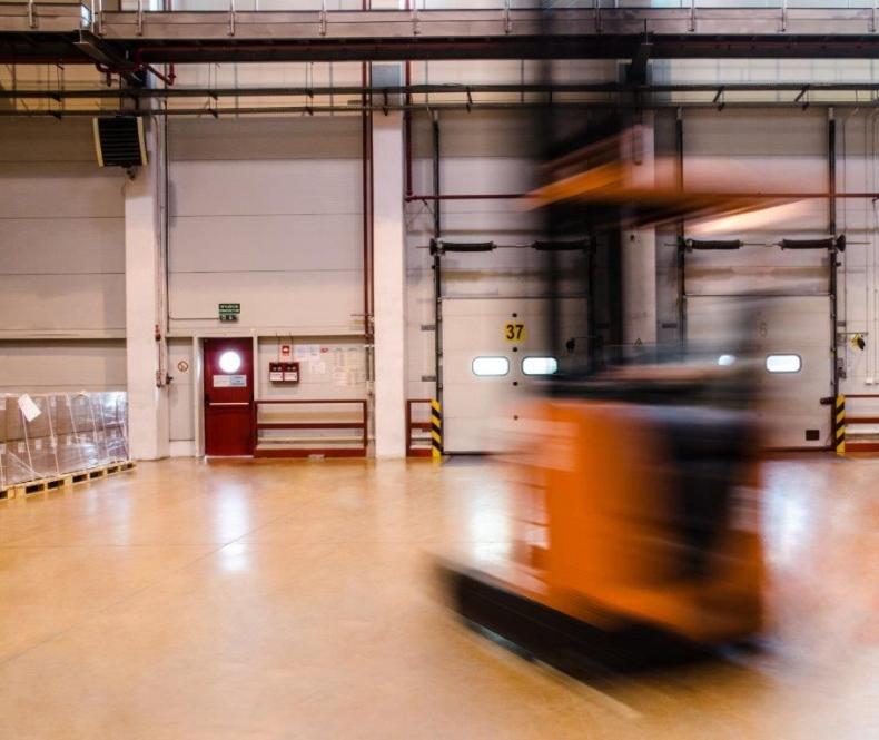 FM Logistic inwestuje w rozwój sieci drobnicowej - GospodarkaMorska.pl