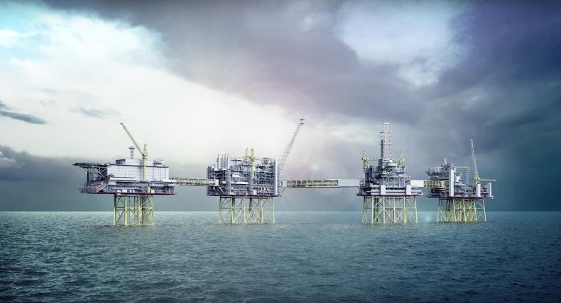 Vistal Gdynia rozpoczął realizację dużego kontraktu offshore dla Statoil - GospodarkaMorska.pl