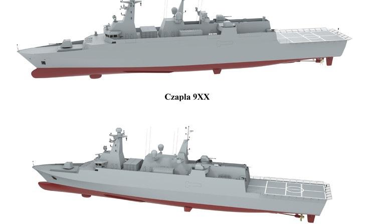 Zbliża się rozpoczęcie negocjacji ws. zakupu okrętów dla Marynarki Wojennej. Partner strategiczny wybrany przed terminem złożenia ofert przez dostawców - GospodarkaMorska.pl