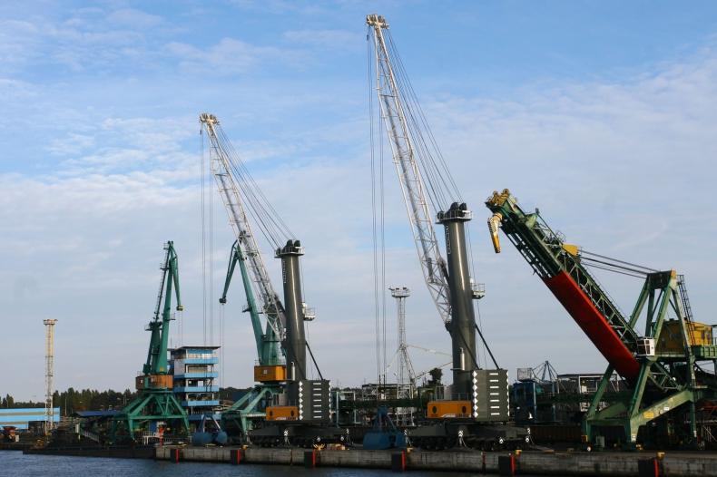 Znamy nazwisko nowego prezesa portów Szczecin-Świnoujście - GospodarkaMorska.pl