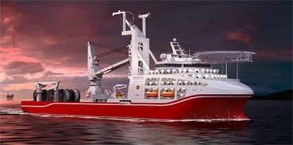 Wärtsilä zaprojektuje nowatorski statek dla nurków - GospodarkaMorska.pl