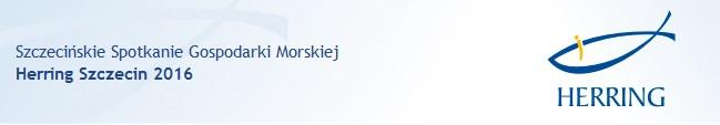HERRING SZCZECIN 2016 - GospodarkaMorska.pl