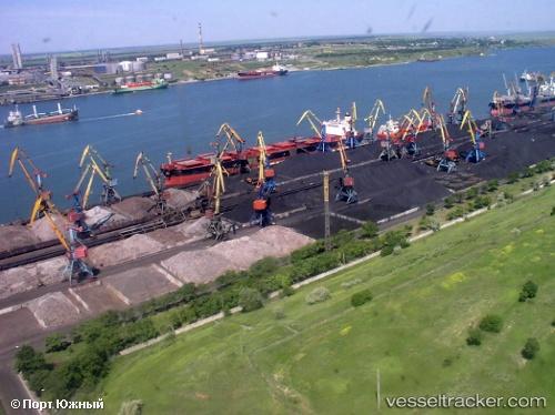 Amerykanie zbudują terminal zbożowy na Ukrainie - GospodarkaMorska.pl