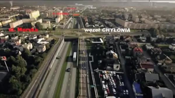 Nowa droga do Portu Gdynia. Są trzy koncepcje - GospodarkaMorska.pl