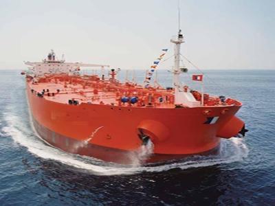 Woda balastowa: pozostało 0,18% światowego tonażu floty handlowej - GospodarkaMorska.pl