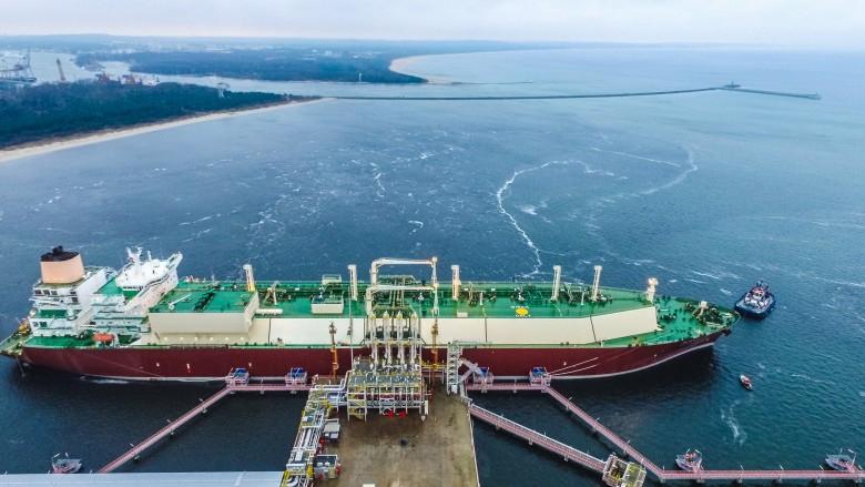 Dzięki dywersyfikacji dostaw gazu zwiększa się bezpieczeństwo energetyczne Polski - GospodarkaMorska.pl