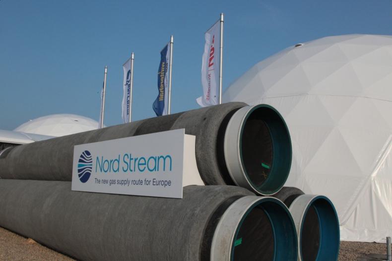 Grupa Wyszehradzka przeciwko gazociągowi Nord Stream 2 - GospodarkaMorska.pl