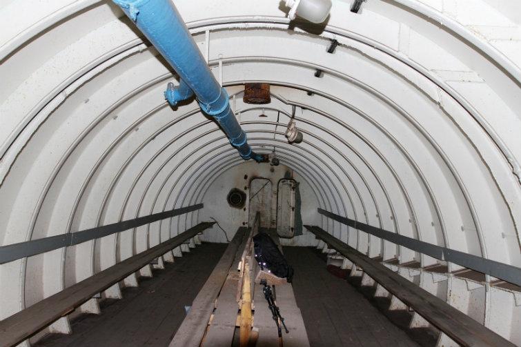 Zakopany U-Boot. Niezwykłe znalezisko w Stoczni Gdańskiej (FOTO) - GospodarkaMorska.pl
