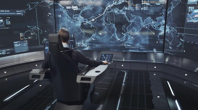 Zobacz, jak będzie wyglądała przyszłość bezzałogowych statków (WIDEO) - GospodarkaMorska.pl