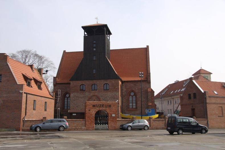 Muzeum Rybołówstwa w Helu – znowu otwarte - GospodarkaMorska.pl