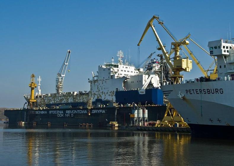 Rząd przyjął projekt ustawy o aktywizacji przemysłu okrętowego - GospodarkaMorska.pl