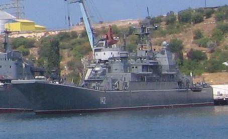Tureckie manewry na Morzu Czarnym - GospodarkaMorska.pl
