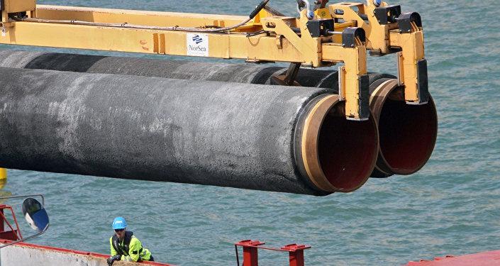 Wiceszef KE: morska część Nord Stream 2 również pod unijnymi rygorami - GospodarkaMorska.pl