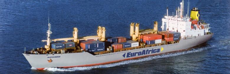 Euroafrica idzie na zakupy - GospodarkaMorska.pl