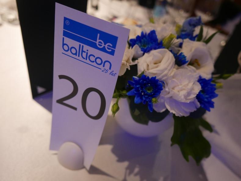 BALTICON obchodził 25-lecie - GospodarkaMorska.pl