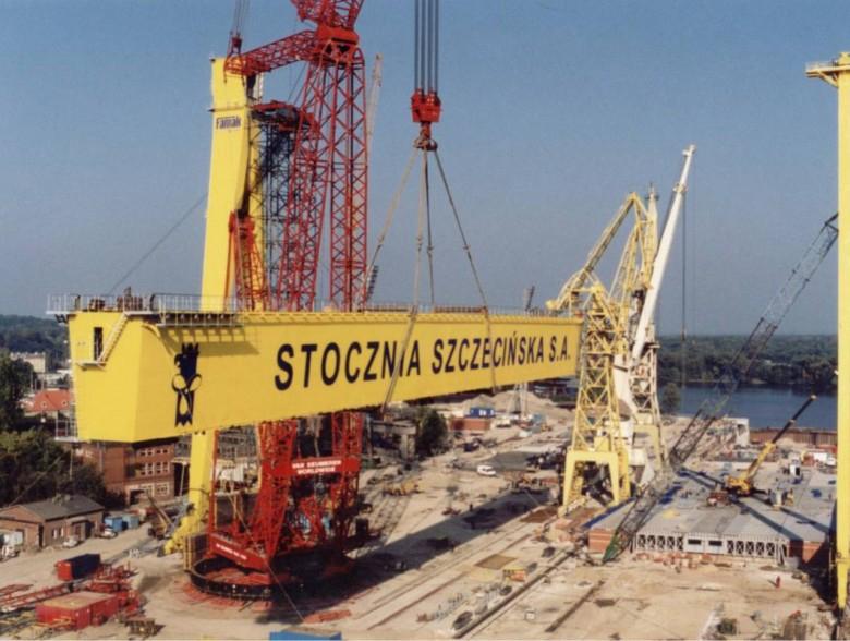 Projekt ustawy o aktywizacji przemysłu okrętowego i przemysłów komplementarnych przyjęty przez Radę Ministrów - GospodarkaMorska.pl